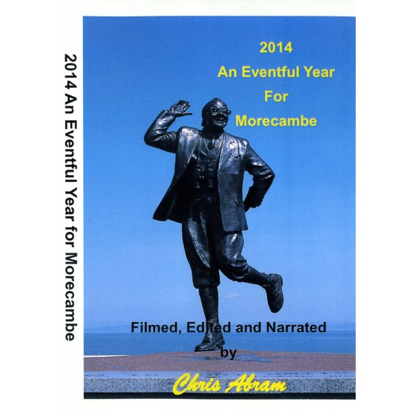 2014 Morecambe Events cover0011